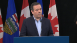 Jason Kenney March 27