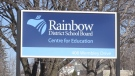 The Rainbow District School Board is seeking the public's help in selecting a name and mascot for a new school opening in September in Chelmsford.(File)