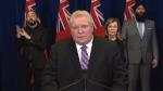 Ontario Premier