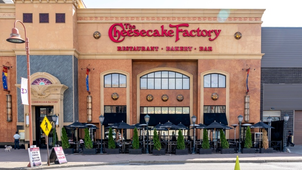 Cheesecake Factory tells its landlords it won't be able to pay April rent