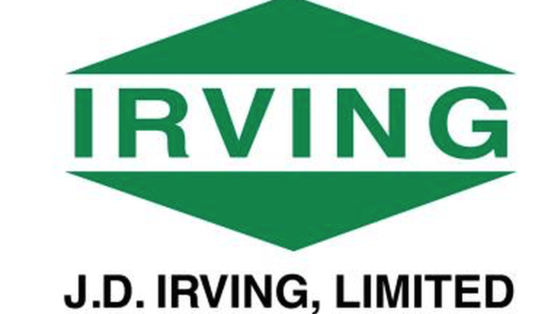 JD IRVING LOGO