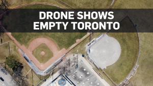 toronto drone