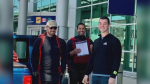 Three Halifax men are happy to be back on Canadian soil after being stranded in Peru for 10 days due to the country going into lockdown during the COVID-19 pandemic.