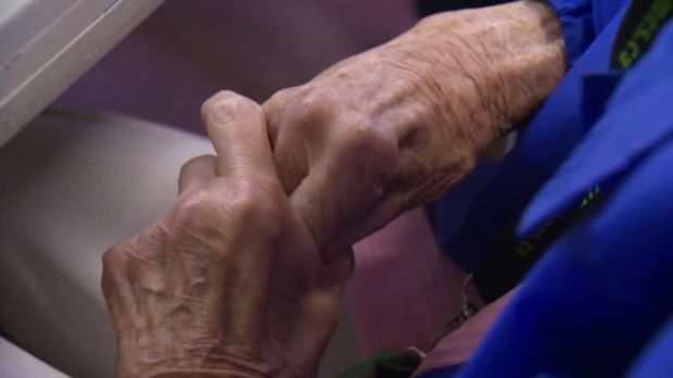 Seniors' residences lockdown might protect from COVID-19 but pose other health risks