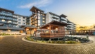 Berwick Retirement Communities announced on its website that a resident at its Berwick by the Sea facility in Campbell River had tested positive for COVID-19. (Berwick Retirement Communities)