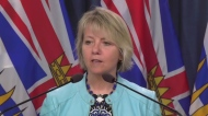 B.C. announces 92 new COVID-19 cases