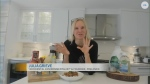 CTV Morning Live Julia Mar 27