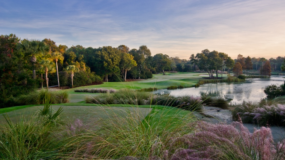 Kiawah Island in South Carolina welcomes home owners with limited