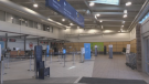 A spokesperson for the Greater Moncton International Airport, where the flight in question had landed, says their hands are tied when it comes to releasing COVID-19 cases that pass through the airport.