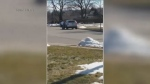 WRPS have released photos as they investigate reports of a woman being forced into a car in Cambridge on March 5.