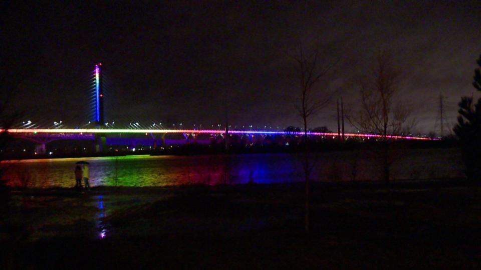 Champlain Bridge Hope