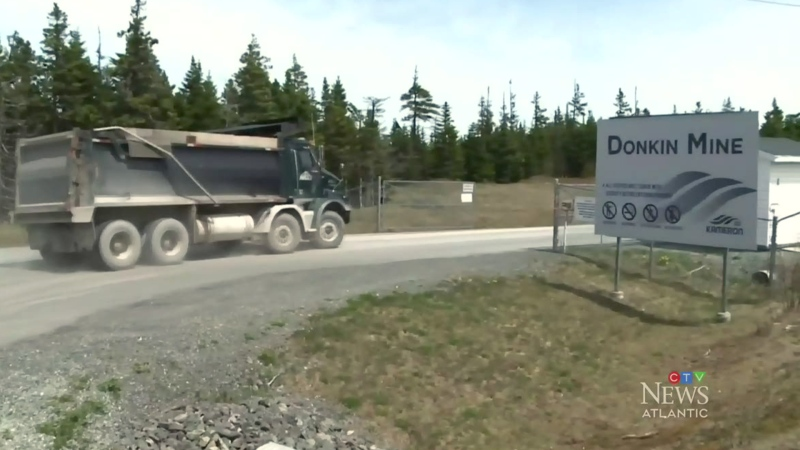 Production operations cease at Donkin Mine