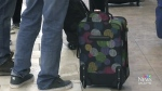 Travellers concerned over possible COVID-19 exposu