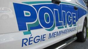 Memphremagog police