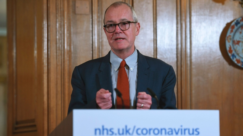 patrick vallance uk coronavirus