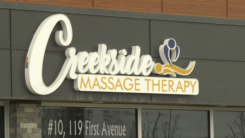 Creekside Massage Therapy
