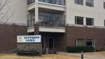 Dufferin Oaks Long Term Care home in Shelburne. (Chris Garry/CTV News)