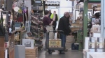 Covent Garden Market set to reopen Wednesday