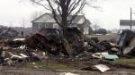 Fire destroys Mapleton restaurant