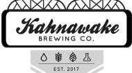 Kahnawake Brewing Company logo