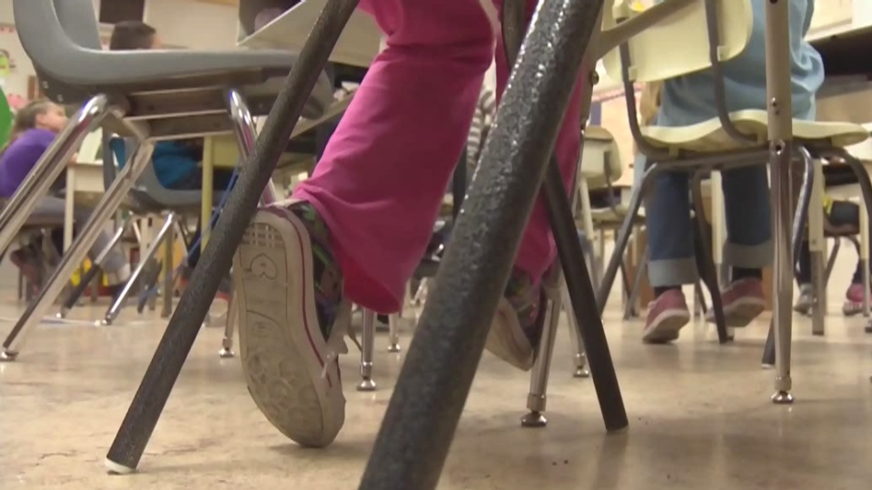 Alberta government lays off thousands in education
