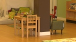 Many childcare centres have been quiet since parents across B.C. started staying home as a COVID-19 precaution.
