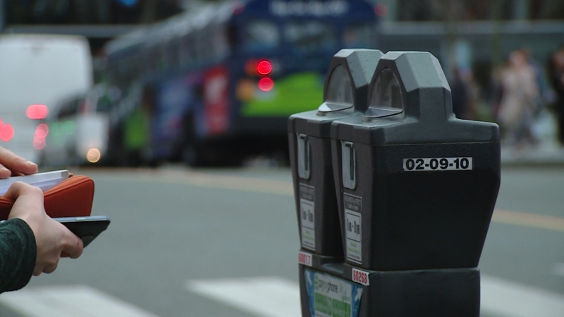 Parking now free at B.C. hospitals