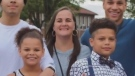 Mom of 6 who survived breast cancer dies of COVID-
