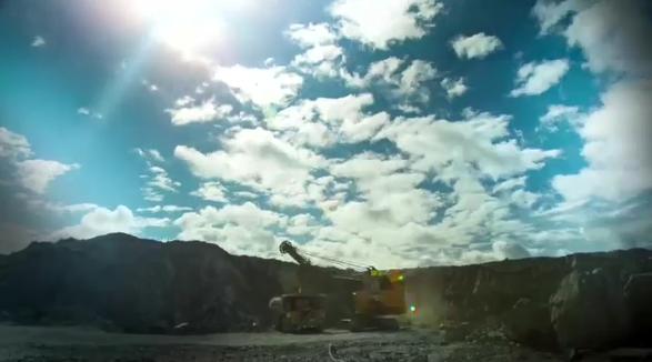 Detour Lake Gold Mine