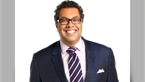 Mayor Naheed Nenshi (City of Calgary)
