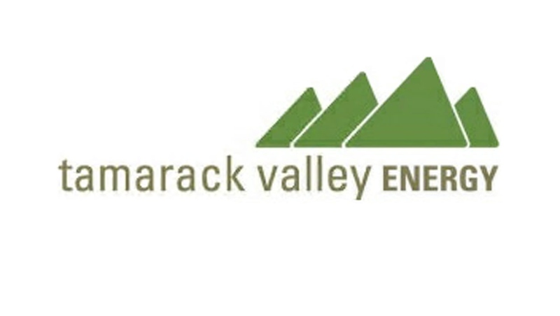 Tamarack Valley Energy, based in Calgary, is facing a number of charges under Alberta's Water Act.