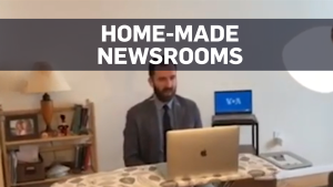 DIY Newsroom