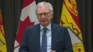 N.B. officials warn against complacency