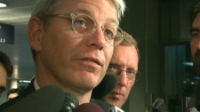 Coun. Adam Vaughan said the new mayor should be a fresh face who doesn't currently sit on council.