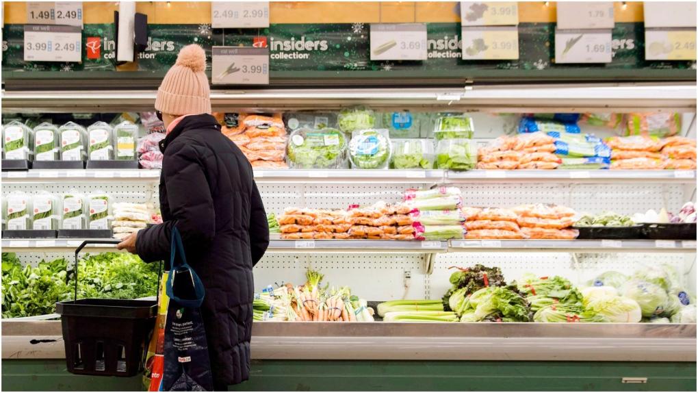 Lethbridge grocery