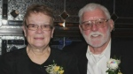 Orillia couple die of virus 3 days apart