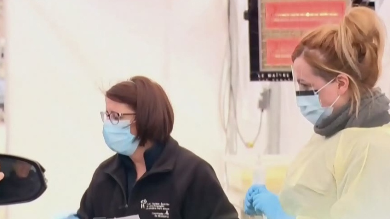 Nurses lacking adequate protection during crisis