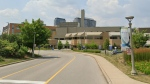 The Credit Valley Hospital campus is pictured in this file image. (Google)
