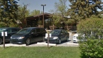 A residents at Extendicare Cedars Villa, a seniors facility in southwest Calgary, has tested positive for COVID-19.