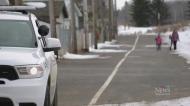 Triple homicide suspect in custody