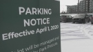 Parking at Century Park to become more expensive