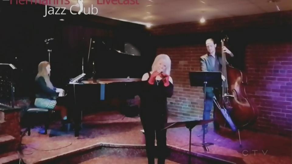 Sawatsky Sign-Off- Maria's Song