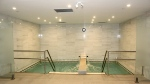Police went to a ritual Jewish bath in Côte-Saint-Luc to ask a group that had gathered to leave. (Credit: Beth Chabad CSL)