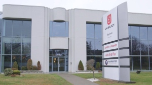 Uni-Select Inc. corporate office in Boucherville (Credit: Uni-Select)