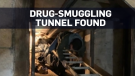 DrugTunnel