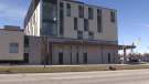 Cambridge Memorial Hospital seen on April 1, 2020. (Zayn Jinah / CTV Kitchener)