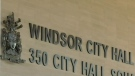City of Windsor employee layoffs