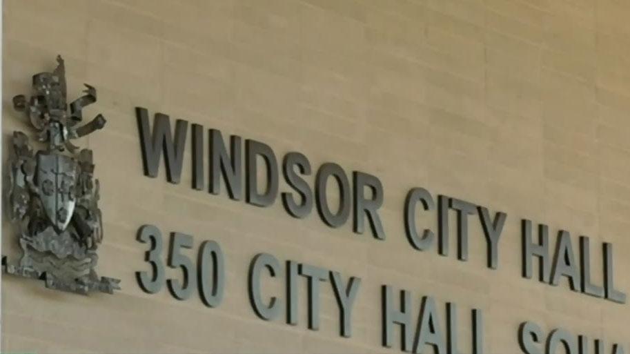 City of Windsor employee layoffs