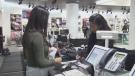 University students struggle for work
