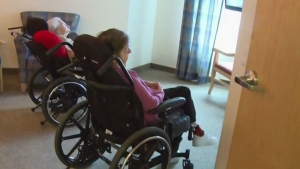 COVID-19 outbreak at Ottawa group home